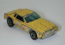 Redline Hotwheels 1975 Monte Carlo Stocker oc11982