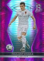 2016-17 Panini Spectra Soccer Base Common Pink Parallel /25 - You Pick