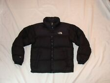 The North Face Men's Nuptse Down Jacket 700 down fill SMALL