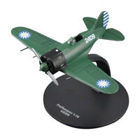 DeAgostini WW2 Aircraft Collection Vol 53 Fighter 1/72 USSR Polikarpov I-16