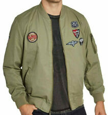 Ford Flag & Anthem Bomber Jacket 100 year Special Edition