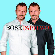 Papitwo - Miguel Bose' CD