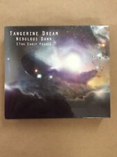 Tangerine Dream - Nebulous Dawn, The Early Years. 3Discs.