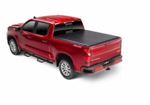"TruXedo For 19-20 Silverado Sierra 1500 Pro QT Roll Up 5'9"" Tonneau Cover 572401"