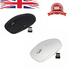 2.4GHz Wireless Cordless Mouse Mice USB Optical Scroll for PC Laptop Computer