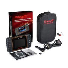 iCarsoft  Fahrzeug-Diagnosegerät OBD2 Universal  44 Autos Hersteller  in 1