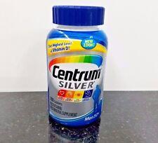 👱 Centrum Silver Multivtamin for Men 50+ 💊 200 Tablets 👍 Good Until 11/2018