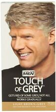 Just for Men Touch of Gray, Hair Treatment, Light Brown-Gray T-25
