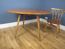 Ercol Up to 4 Seats Kitchen & Dining Tables with Drop Leaf