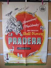 A3611  la praderas Documentary