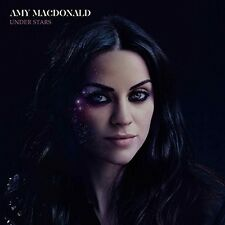 Amy Macdonald - Under Stars: Deluxe Edition [New CD] Deluxe Edition, UK - Import