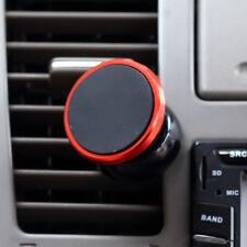 Mobile Cell Phone Gps Car Suv Magnetic Air Vent Mount Bracket Cradle Holder Clip