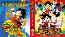 ANIME DVD~ENGLISH DUBBED~Dragon Ball(1-153End)All region FREE SHIPPING+FREE GIFT
