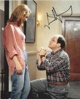 Jason Alexander signed 8x10 Seinfeld photo tv star autograph george constanza
