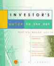 NEW The Investor's Guide to the Net: Making Money Online by Paul B. Farrell