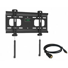 Fixed LED Plasma VIZIO TV Wall Mount Bracket 32  36 40 42 47 46 50 52 55 inch