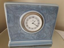 Wedgwood clock interiors earthenware made in England c.1999