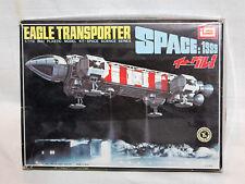 Maquette Cosmos 1999 - Space 1999 - Eagle - Aigle - Modèle japonais - Rare !