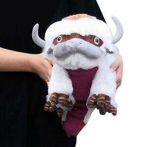 AVATAR-Last-Airbender-APPA-Stuffed-Plush-Doll-Large-Soft-Toy-45cm-RARE-New