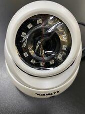 LOREX 1080p MPX IR Dome Camera NTSC LEV2712TB Security Camera - OPEN BOX