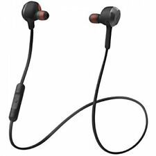 Jabra SPORT ROX Bluetooth Wireless Stereo Earbuds Jabra-Rox-Black