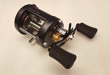 Daiwa Millionaire Classic UTD 5.1:1 Right Hand Fishing Reel - M-CUTD300