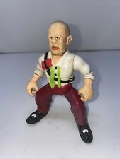 """Prune Face 1990 Dick Tracy Playmates 5.5"""" Action Figure Toy Coppers & Gangsters"""