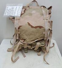 MOLLE II Complete Back Pack Desert-NEW