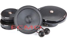 "NEW Infinity KAPPA 60CSX   6-1/2"" 2-Way Component Speakers"