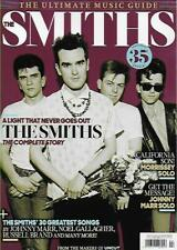 ULTIMATE MUSIC GUIDE MAGA FROM UNCUT-THE SMITHS*Post included to UK/Europe/US