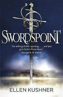 Swordspoint, Kushner, Ellen, New condition, Book