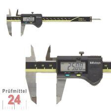 Digitaler Digital Messschieber Schieblehr 150 mm Mitutoyo 500-184-30 rund