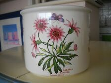 Vintage Portmeirion Botanic Garden Treasure Flower Planter Large