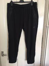BNWT Nike Women's XL Black Jogging Bottoms RRP £38