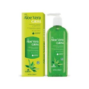 Gel Puro Aloe Vera - Grisi - 100 ml