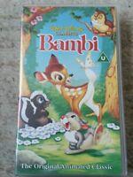 Bambi (VHS/SUR, 1994)
