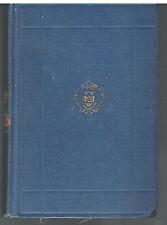 Poetical Works of Robert Browning 1944 Vintage Book! $