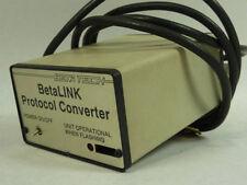 Beta Tech BetaLINK Protocol Converter A4-RSPC-006-001  USED