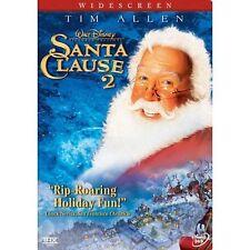 The Santa Clause 2 (DVD, 2003, Widescreen)