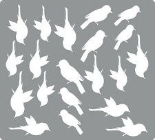 Extra 20 birds Wall Decal Decor Art Sticker Mural