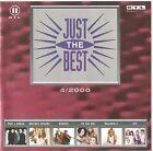 JUST THE BEST 4/2000 / VARIOUS ARTISTS / 2 CD-SET / NEUWERTIG