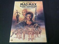 MAD MAX BEYOND THUNDERDOME ( DVD ) MEL GIBSON