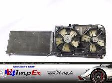 Motorkühler Wasserkühler Kühlerpaket  Lexus 200 IS SportCross 10.02 - 10.05