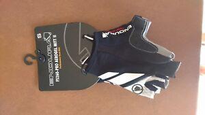 Endura FS260-Pro Aerogel Mitt II Performance Road Cycling Glove Black Small