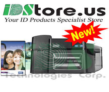 FARGO DTC1500 Dual Side Photo ID Card Printer