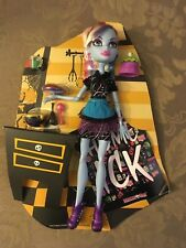 Monster High Home ick double the recipe Abbey Bominable fashion accessories lot
