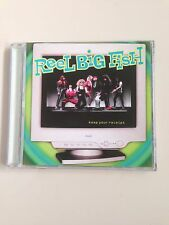 REEL BIG FISH - KEEP YOUR RECEIPT - EP - CD