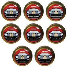 Mothers 05511 Car Wax California Gold Synthetic Paste 11 Ounce 8 PACK