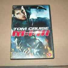 DVD MISSION IMPOSSIBLE III TOM CRUISE