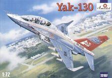Amodel 1/72 Yakovlev Yak-130 # 72157